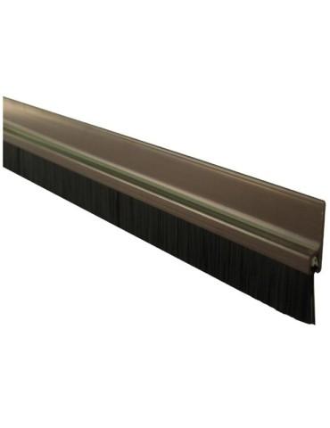 BURLETE PVC C/CEPILLO 105CM...