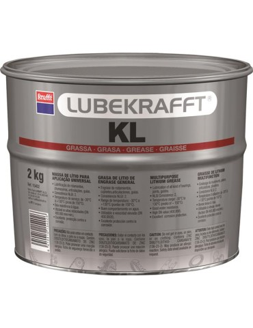 GRASA KL 2 KGR. 15402(GRASA USO GRAL)