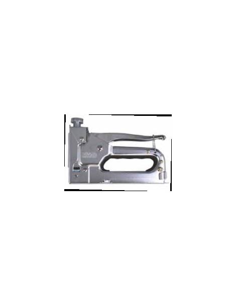 GRAPADORA MANUAL CROMADA MT48923 (4-14 MM)