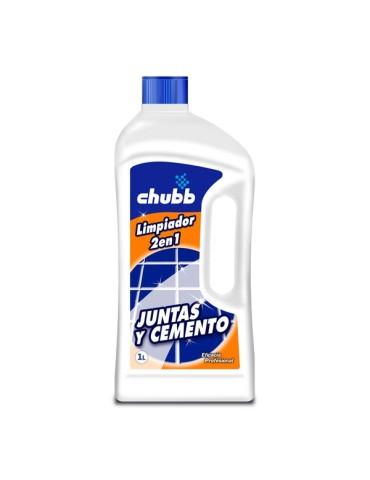 CHUBBY LIMPIADOR DE JUNTAS 1L