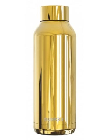 BOTELLA TERMO INOX. 510 ML SOLID SLEEK GOLD 57501