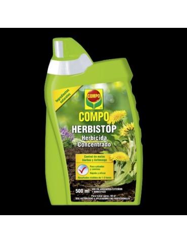HERBICIDA HERBISPOT 2552002011 CONCENTRADO 500ML